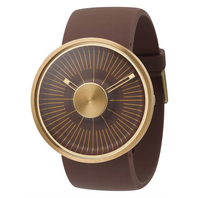Необычные часы - 5 самых оригинальных моделей 5