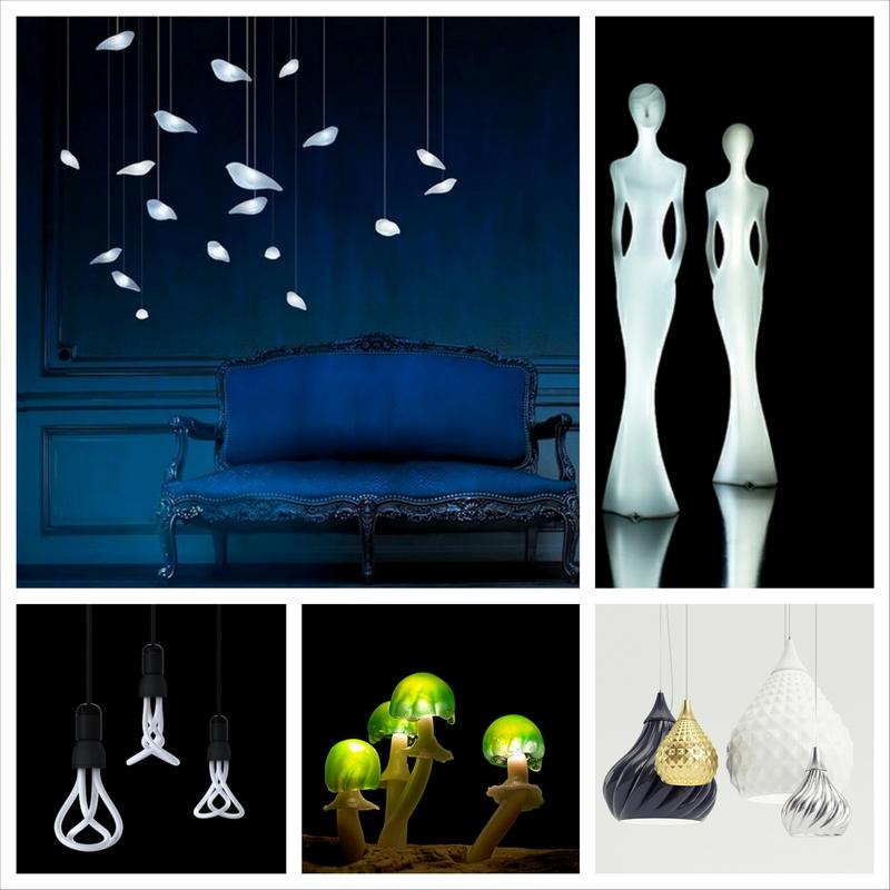 Дизайнерские светильники в декоре - секрет успешного интерьера 1_Fotor_Collage