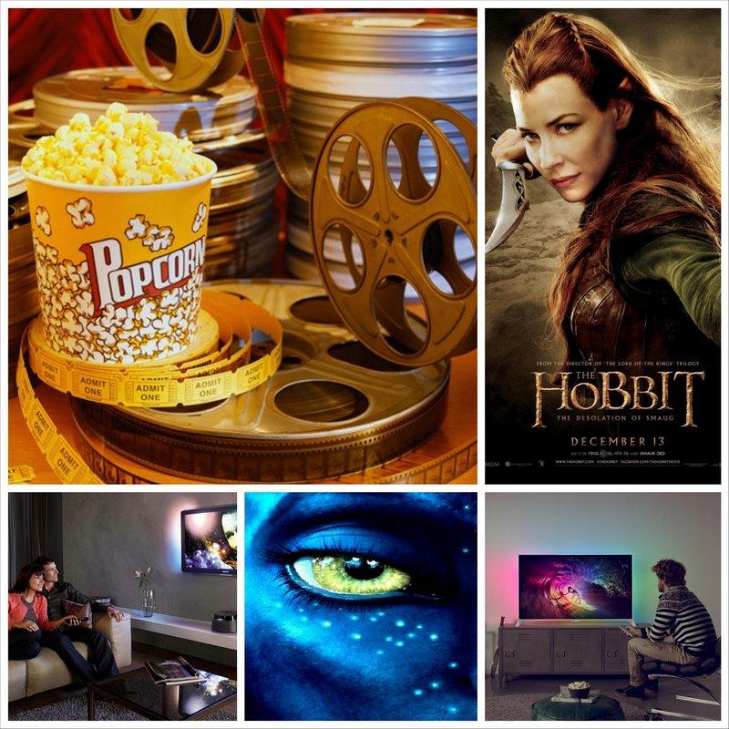 Кино новинки и классика - как выбрать достойное кино