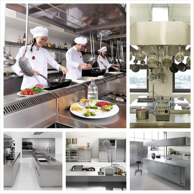 Оборудование для ресторанов от фирмы Equip Trade - крепкий фундамент для построения аппетитного бизнеса