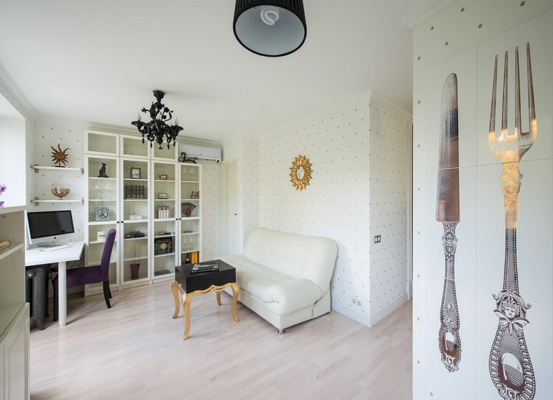 Дизайн квартиры 31