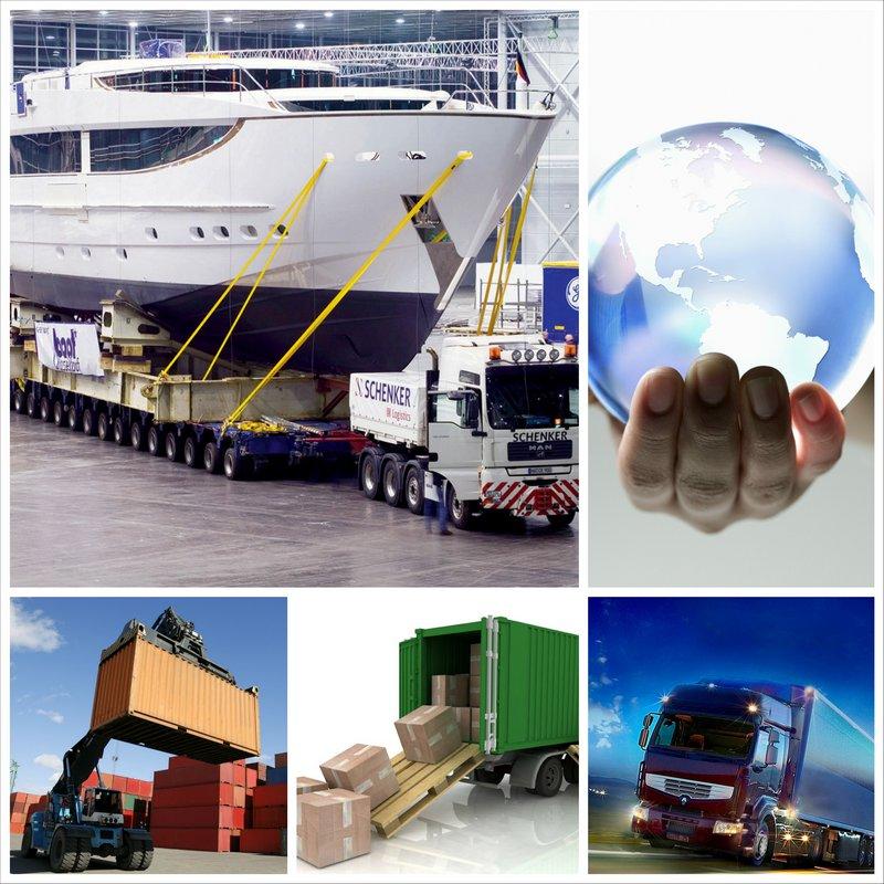 Перевозка грузов любых размеров в нужное Вам место