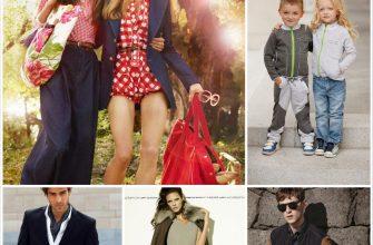 Поиск одежды в интернете - новый подход к покупкам