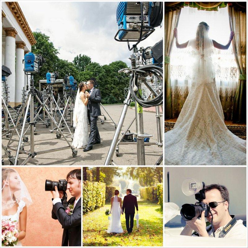 Профессия свадебный фотограф нюансы и критерии оценки