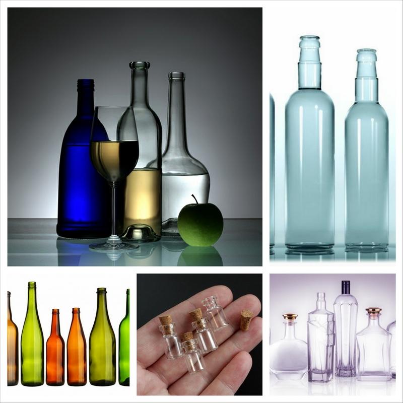 Дизайн бутылки для продуктов и ее роль в маркетинге