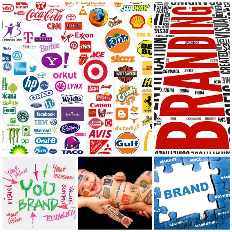 Как создать запоминающийся бренд компании