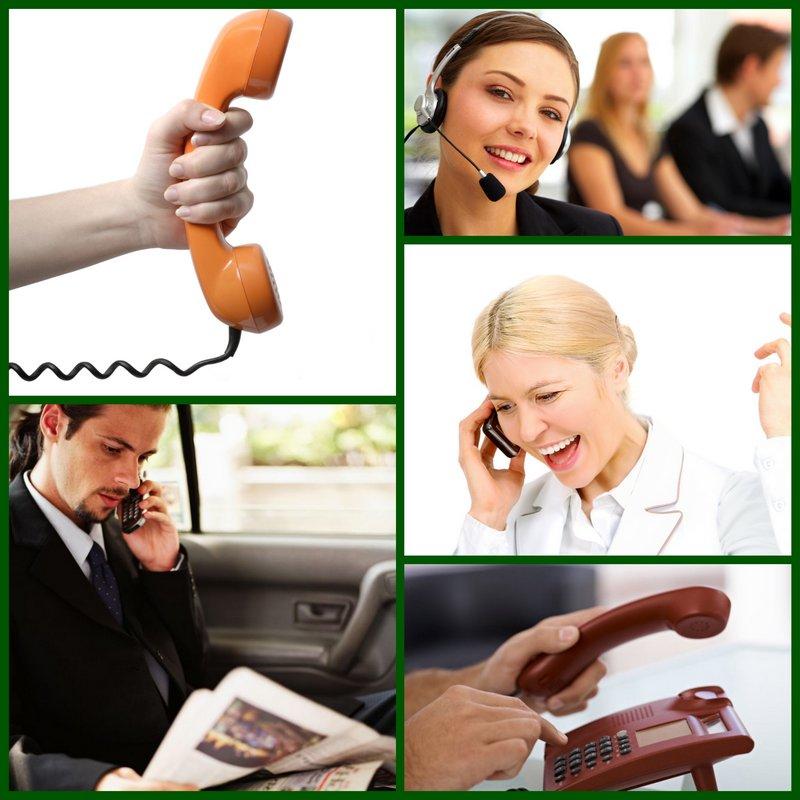 Картинки телефонного этикета