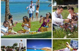 Пикник - как организовать хороший отдых