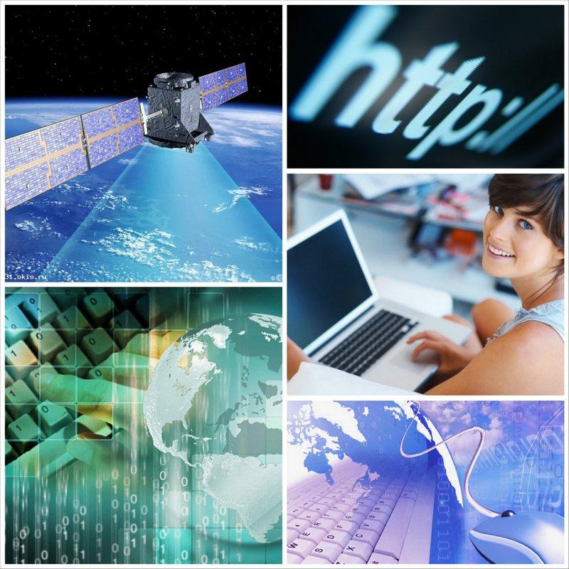 Сеть интернет - перспективы развития