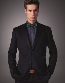 Стиль кэжуал в мужском гардеробе 1