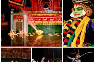 Театральное искусство Вьетнама