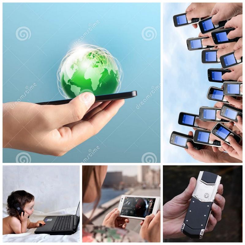 Вы хотите купить мобильный телефон?