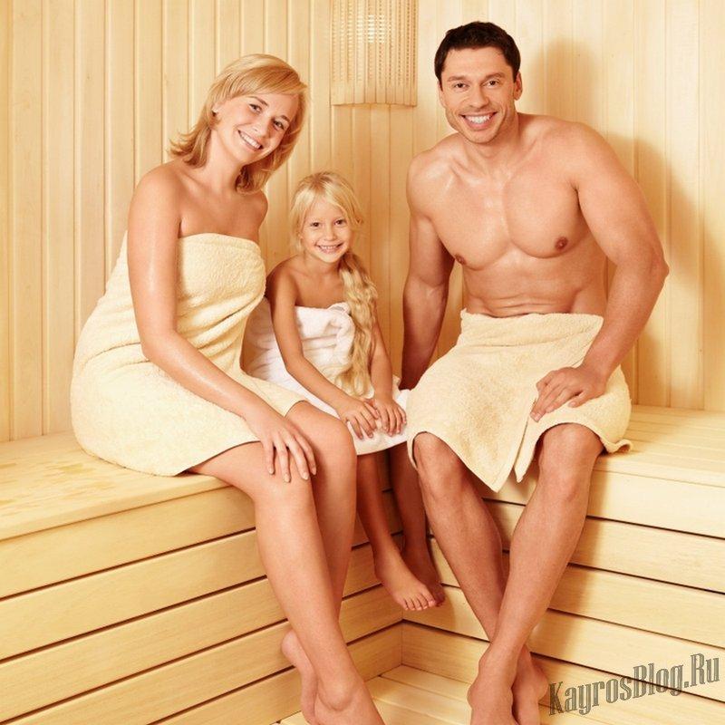 Голые русские семьи фото 137