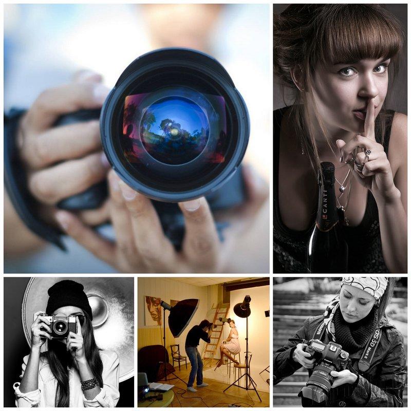 Как делать красивые и качественные снимки