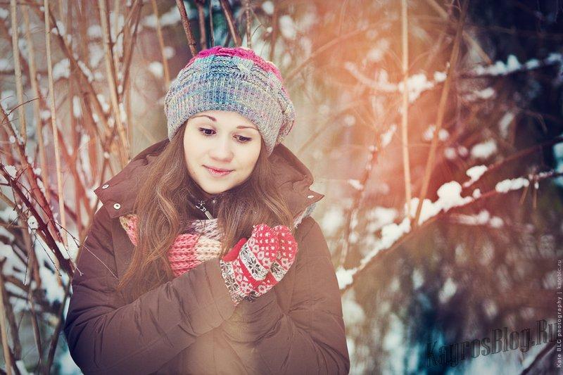 Зима - чем заняться в это время года 5