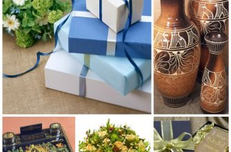 8 марта - выбираем подарок женщине-начальнику