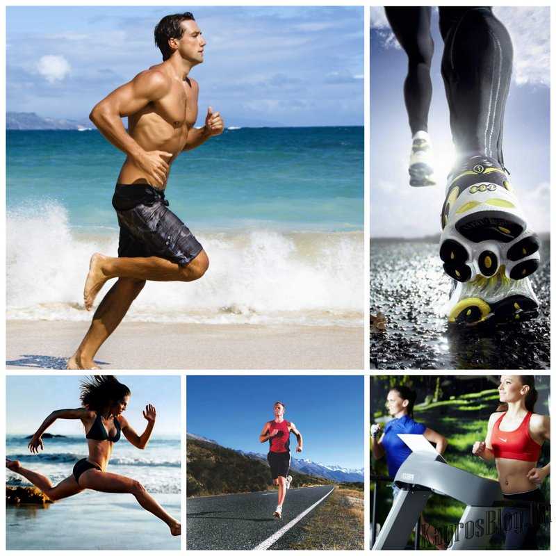8 причин заняться бегом для здоровья и красоты