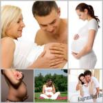 Беременность – непростой период для женщин