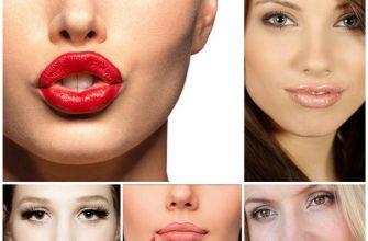 Как откорректировать форму губ без операций и ботекса
