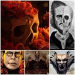 Литература ужасов — история