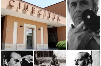 Неореализм в итальянском кино