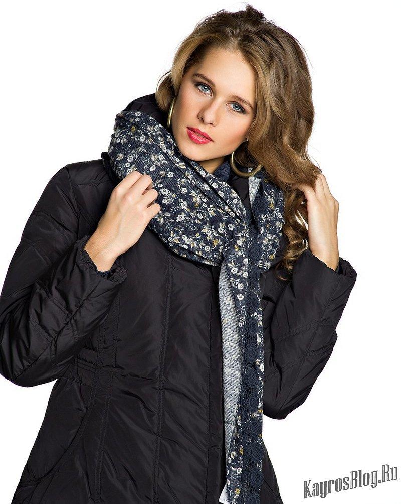 Купить женскую верхнюю зимнюю одежду 2013-2014. Все