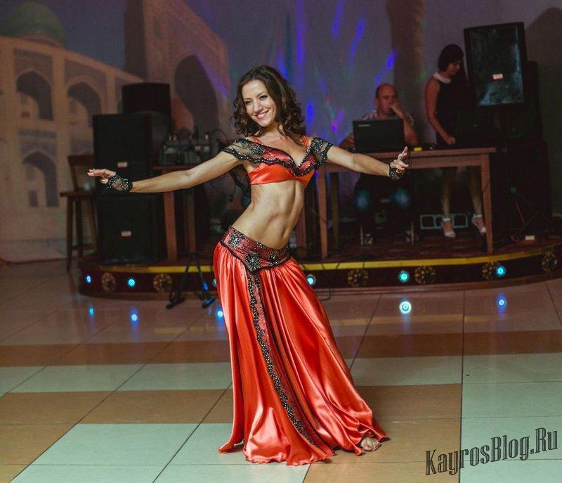 Костюм Восточного Танца