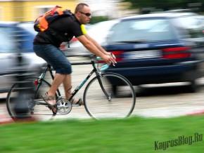 Велосипед, как здоровый образ жизни