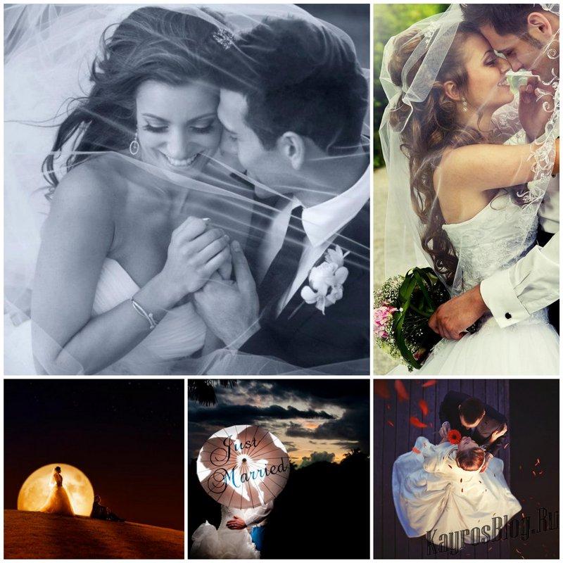 Искусство свадебной фотографии