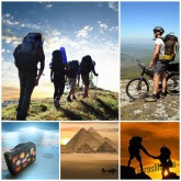История возникновения путешествий