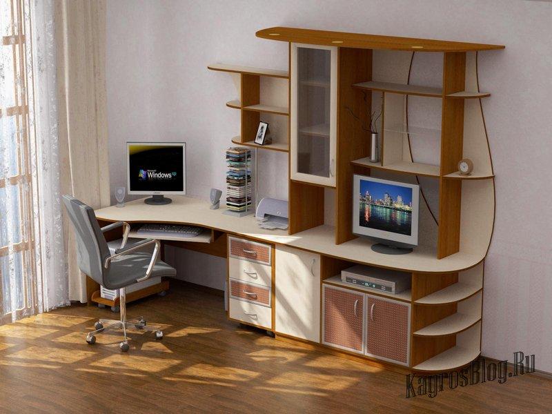 Кресло для компьютерного стола 101