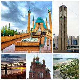 Перспективный рынок жилья в Павлодаре