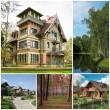 Покупка загородного дома в Подмосковье