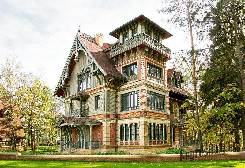 Купить дом в Московской области - 22348 объектов