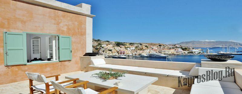 Купить недорогую недвижимость в греции