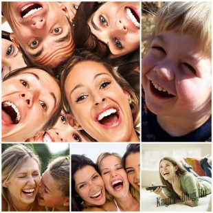Смех, как лекарство от всех болезней