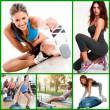 Советы по выбору обуви для фитнеса