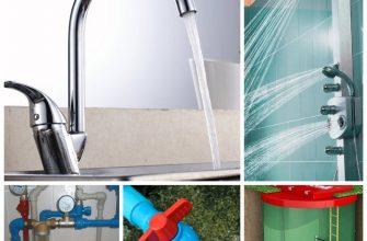 Увеличение давления воды в водопроводе на практике