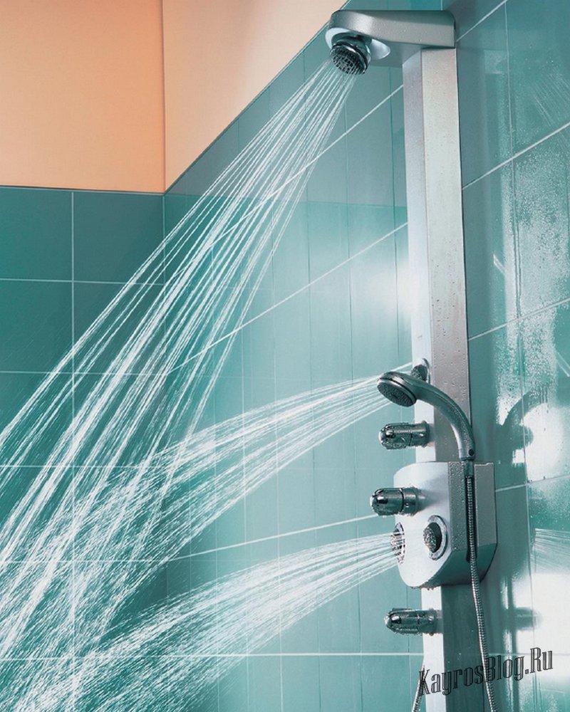 Как повысить давление воды в квартире без насоса