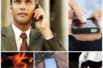 Что делать, если потерялся телефон?