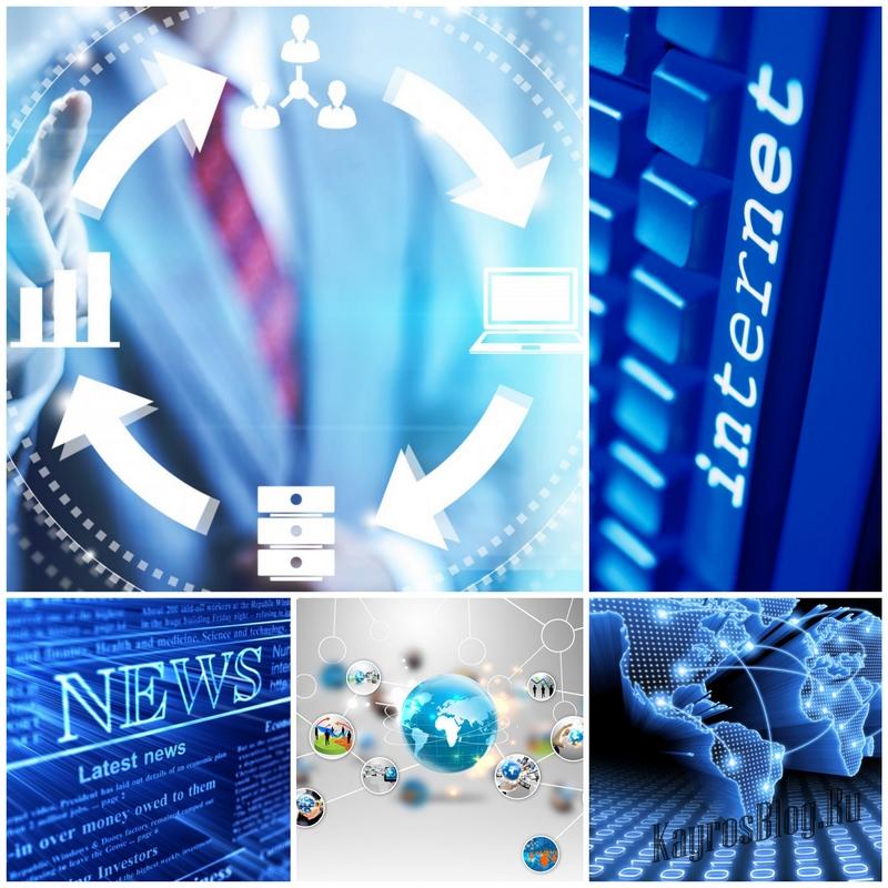 Интернет-технологии в современном мире