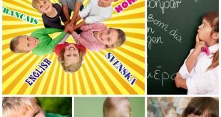 Как обучить ребенка иностранному языку