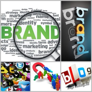 Как создать бренд для блога
