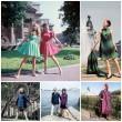 Капризная леди «Мода» в историческом ракурсе