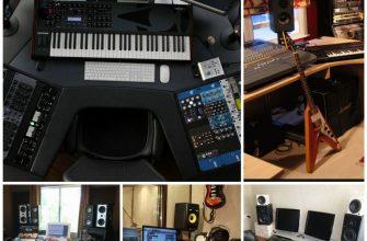 Создаем низкобюджетную студию звукозаписи на базе ПК