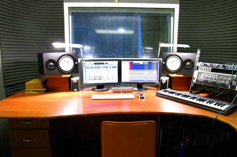 скачать бесплатно программу на компьютер студия звукозаписи - фото 10
