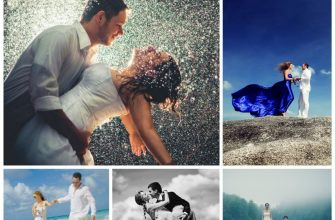 Запечатление лучших моментов свадьбы – свадебное слайд-шоу