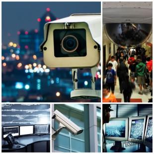 Достоинства наличия системы видеонаблюдения