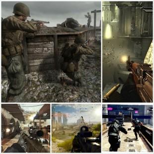 Преимущества онлайн игр