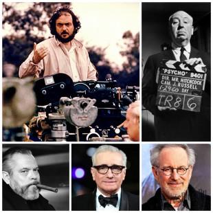 Пять самых выдающихся режиссеров за всю историю кинематографа